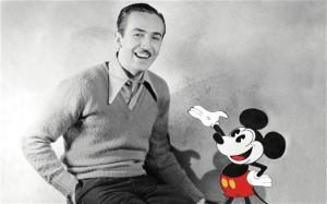 A lezione da Walt Disney